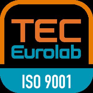 TEC EUROLAB ISO 9001