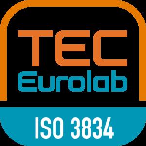 teceurolab ISO 3834